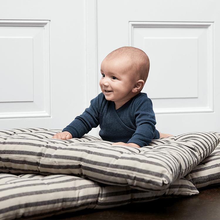 3 redenen waarom je jouw kind moet kleden in wol