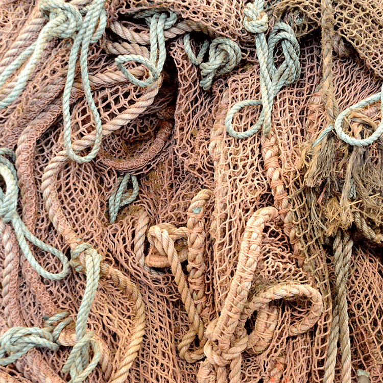 Verlos de zee van plastic – één kledingstuk tegelijk