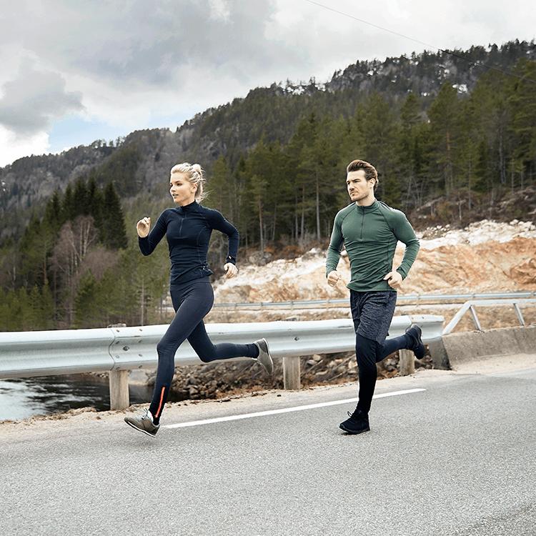 Van top tot teen: aankleedtips voor hardlopen in de kou