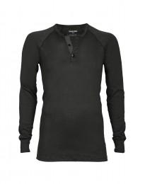 Premium Classic - katoenen shirt voor heren donkergroen