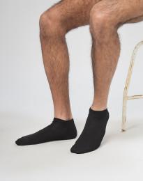 Wollen sokken voor heren