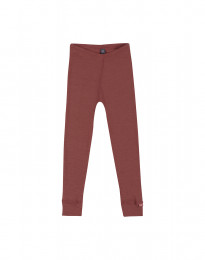 Merino kinderlegging rouge
