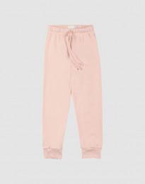 Pyjamabroek voor kinderen roze