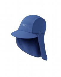 Zonnehoed voor kinderen met UV-bescherming UPF 50+ Blauw