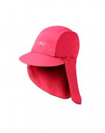 Zonnehoed voor kinderen met UV-bescherming UPF 50+ Roze