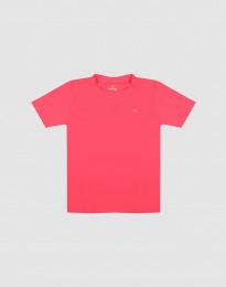 Kinder T-Shirt met UV-bescherming UPF 50+ Roze