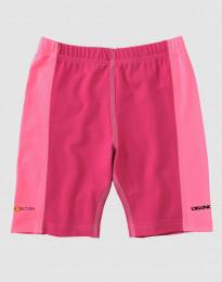 Shorts met UV-bescherming voor meijes roze