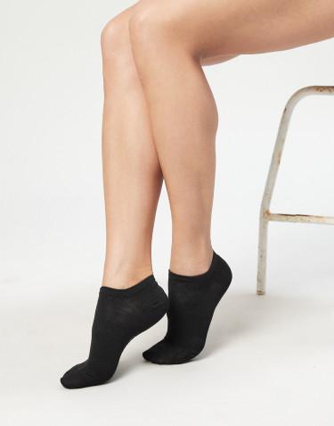 Wollen sokjes voor dames
