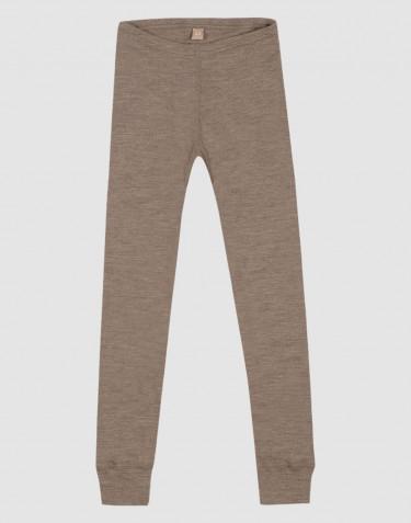 Merino wollen leggings voor kinderen
