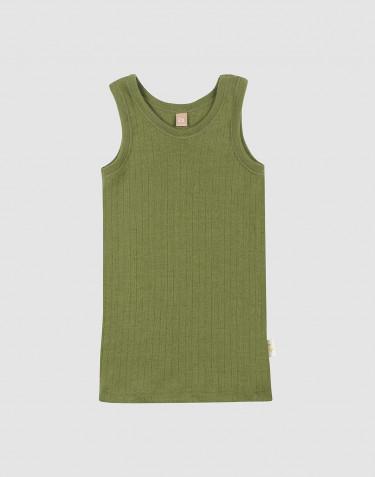 Merino wollen hemd voor kinderen