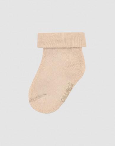 Baby merino wollen sokken