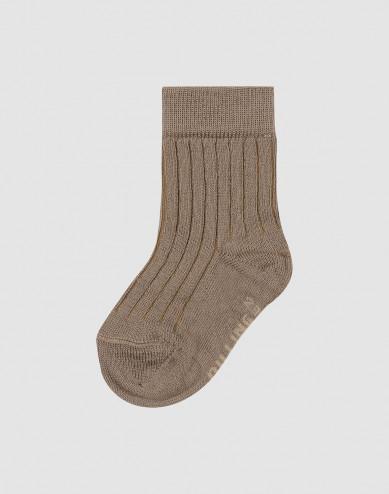 Baby en kinder merino wollen sokken