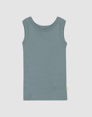 Merino wollen hemd voor baby's