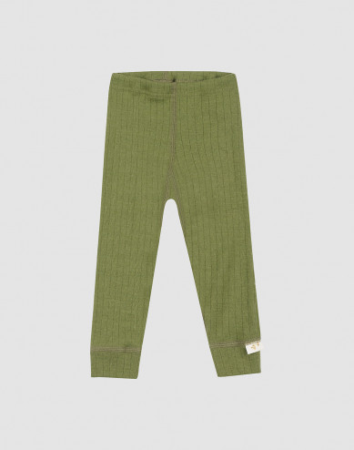 Merino wollen leggings voor baby's