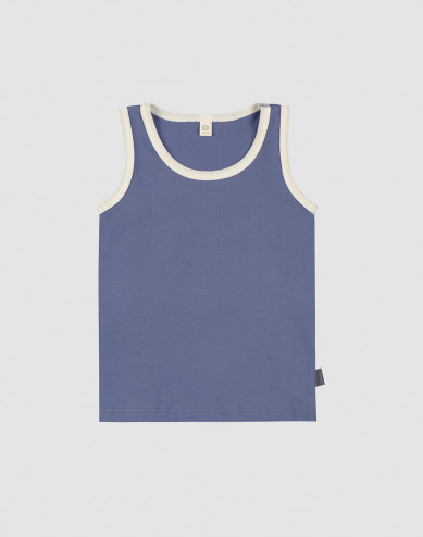 Katoenen hemd voor kinderen