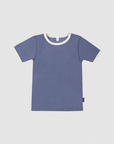 Katoenen T-shirt voor kinderen
